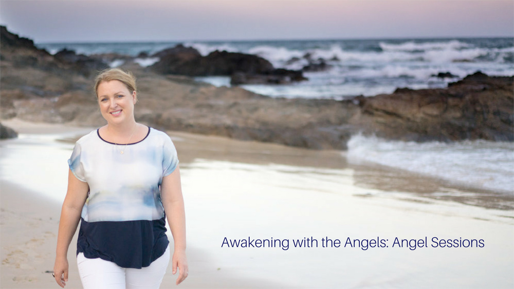 Awakening with the Angels: March Angel Sessions
