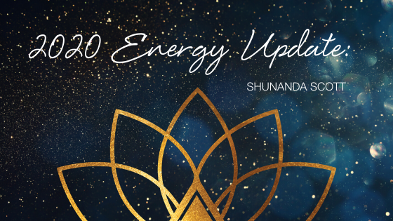 2020 Energy Update